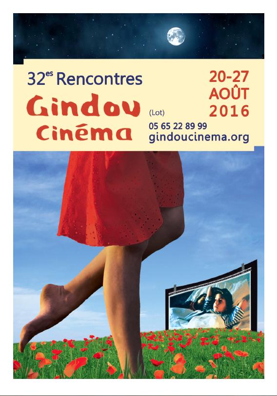 Rencontres cinema de gindou 2016